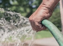 Rainwater harvesting event