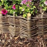 How to make willow structures for the garden