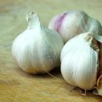 Heirloom garlic varieties