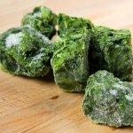 Best veggies for freezing