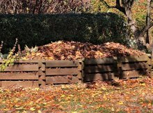 How to practice continuous composting
