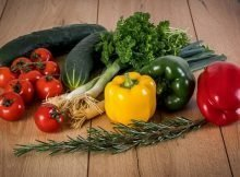 Profitable vegetable crops