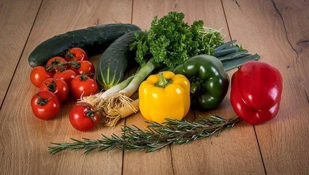 Profitable vegetable crops