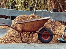 How to use sheet mulching in your garden