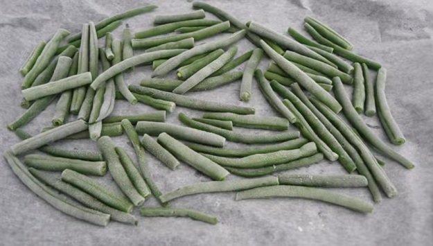 Best freezer tips for preserving garden produce