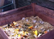 The perfect compost recipe