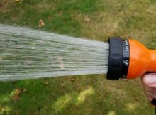 Is it okay to use chlorinated water in your garden?