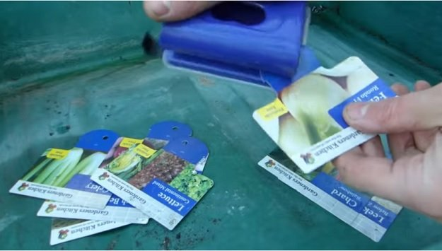 Easy gardening hacks to save time & money